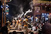 Varanasi Ganga Aarti