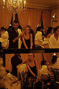 Anna Stodhard. The 2005 Crillon Debutante Ball. Crillon Hotel, Paris. 26  November 2005. ONE TIME USE ONLY - DO NOT ARCHIVE  © Copyright Photograph by Dafydd Jones 66 Stockwell Park Rd. London SW9 0DA Tel 020 7733 0108 www.dafjones.com