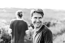 Dougie Allward,  - Ryan Hiscott/JMP - 22/06/19 - STOCK - JMP Scotland Holiday - Scotland - JMP Scotland Holiday
