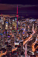 Toronto Urban Density