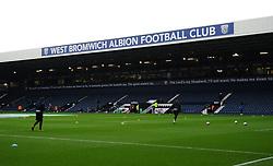 General views of The Hawthorns stadium - Mandatory by-line: Nizaam Jones/JMP - 31/03/2018 - FOOTBALL - The Hawthorns - West Bromwich, England - West Bromwich Albion v Burnley  - Premier League