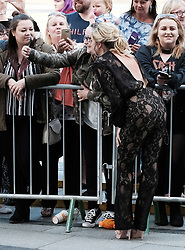 British Soap Awards, Saturday 3rd June 2017<br /> <br /> Stars arrive on the red carpet for the British Soap Awards 2017<br /> <br /> Alex Fletcher from Hollyoaks<br /> <br /> (c) Alex Todd | Edinburgh Elite media