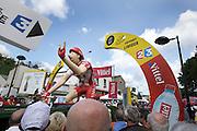 Limoux, Tour de France pre-tour commercial caravan 2012