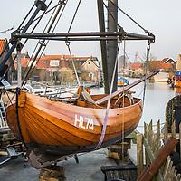 Scheepstimmerwerf de Hoop in Workum. http://www.werfdehoop.nl
