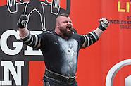 Europe Strongest Man 290613