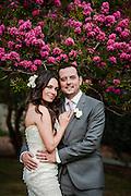 Marin Art & Garden Center Wedding
