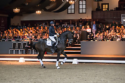 From foal to Grand Prix with Wim Ernes, Joop Van Uytert, Nico Witte, Tim Koomans<br /> Global Dressage Forum<br /> Academy Bartels - Hooge Mierden 2013<br /> © Dirk Caremans