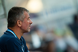 Dejan Djuranovic, head coach of Domzale during football match between NK Domzale and NK CB24 Tabor Sezana in 31st Round of Prva liga Telekom Slovenije 2019/20, on July 3, 2020 in Sports park, Domzale, Slovenia. Photo by Vid Ponikvar / Sportida
