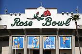 NCAA Football-Rose Bowl-Nov 13, 2020