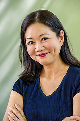Pictured: Linda Yueh<br /> <br /> Linda Yueh is a British/American economist, broadcaster, and author, born in Taiwan and of dual British and American citizenship.