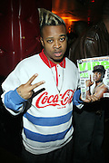 Lucky(Retro Kidz)at The Jamie Foxx's Album Release Party for Intuition, Sponsored by Vibe Magazine & Patron Tequila held at Home on December 17, 2008 in New York City..