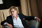 HANDOUT:An Evening with Robert Redford presented by MPAA