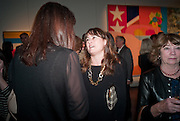 SAMANTHA CAMERON; ALEXANDRA SHULMAN, Can we Still Be Friends- by Alexandra Shulman.- Book launch. Sotheby's. London. 28 March 2012.