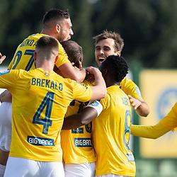 20200223: SLO, Football - Prva liga Telekom Slovenije 2019/20, NK Bravo vs NK Tabor Sezana