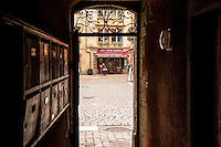 Lyon Quartier St Jean