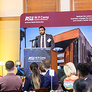 ASU W.P. Carey School of Business 2019 Scholarship Luncheon