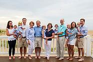 Virginia Beach Family Portraits: Metcalfs