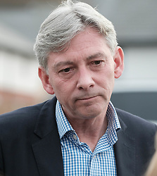 New Scottish Labour leader Richard Leonard, Sunday 19th November 2017<br /> <br /> New Scottish Labour leader Richard Leonard meets MPs, MSPs and volunteers on his first day in charge.<br /> <br /> Pictured: Richard Leonard<br /> <br /> (c) Alex Todd | Edinburgh Elite media