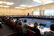 Prinses Máxima spreekt op bijeenkomst Financial Action Task Force.<br /> <br /> Hare Koninklijke Hoogheid Prinses Máxima der Nederlanden houdt woensdagmiddag 23 juni een toespraak op een bijeenkomst van de Financial Action Task Force (FATF) in Amsterdam. De Prinses spreekt in haar hoedanigheid als 'Special Advocate for Inclusive Finance for Development'.<br /> <br /> De FATF is een internationaal samenwerkingsverband die standaarden vaststelt om witwassen en de financiering van terrorisme tegen te gaan. Voor een effectieve bestrijding van witwassen en terrorismefinanciering is een hoge mate van toegang tot de financiële diensten sector noodzakelijk.