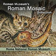 National Roman Museum Roman Mosaics - Photos Pictures Images