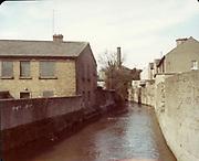 Old Dublin Amature Photos May 1984 With, Mary St Church and inside the church, High Rd, Kilmainham, Camac River, Powerstown, Parnell St, Old amateur photos of Dublin streets churches, cars, lanes, roads, shops schools, hospitals