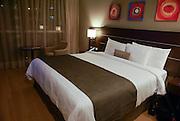 Hotel room, Panama City