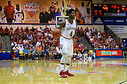 The Maui Invitational is the premier pre-season NCAA mens college basketball tournament. The tournament is held on Maui, Hawaii at the Lahaina Civic Center. Watching big time programs in a venue that is smaller than a lot of high school gyms is something you have to experience in person.