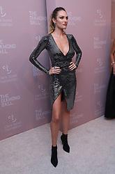 September 15, 2018 - New York City, New York, USA - 9/13/18.Candice Swanepoel at Rihanna''s 4th Annual Diamond Ball held at Cipriani Wall Street in New York City..(NYC) (Credit Image: © Starmax/Newscom via ZUMA Press)