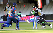 New Zealand vs India Warm Up Match