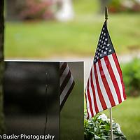 Memorial Day 2018 Norwood MA - Dan Busler Photography