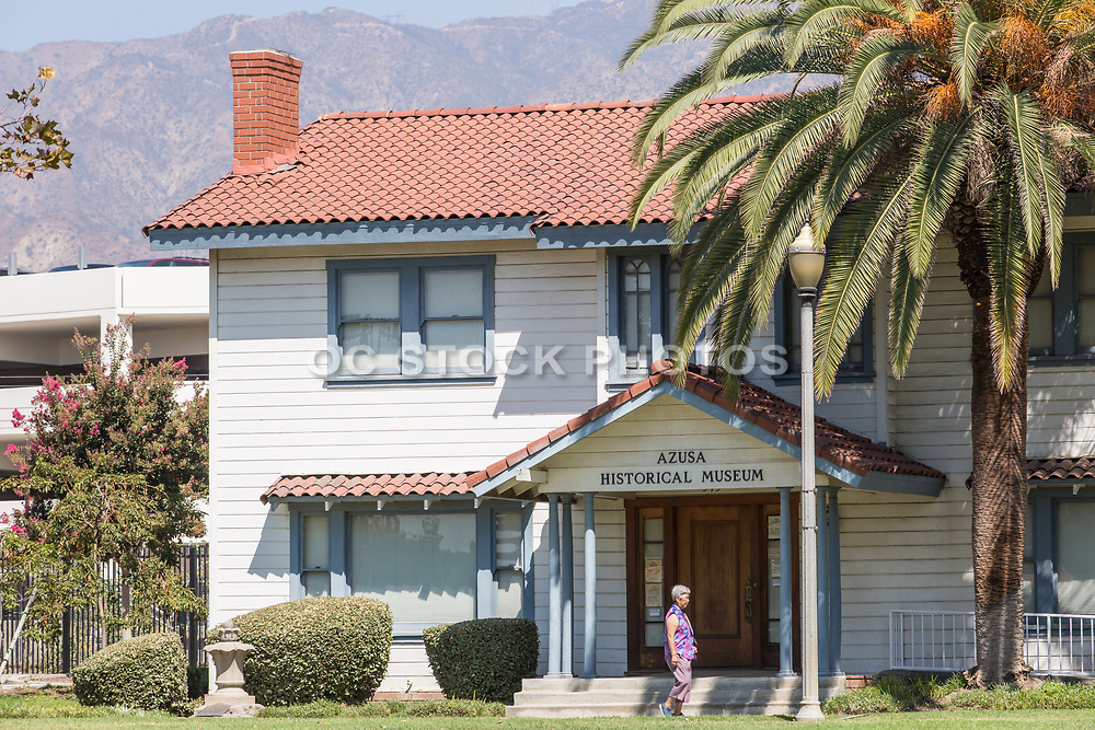 Durrell House Museum at Veteran's Freedom Park
