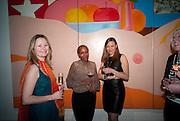 ELLIE SMITH; HELEN EKA; RITA MATOS, Can we Still Be Friends- by Alexandra Shulman.- Book launch. Sotheby's. London. 28 March 2012.