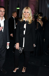 BEVERLEY BLOOM at the Conservative Party's Black & White Ball held at Old Billingsgate, 16 Lower Thames Street, London EC3 on 8th February 2006.<br /><br />NON EXCLUSIVE - WORLD RIGHTS