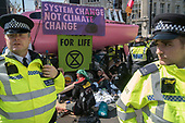 Extinction Rebellion Defence Removal The Boat