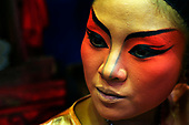 XIQU - traditional Chinese Opera in Thailand