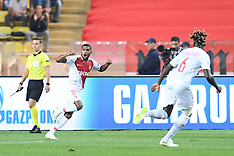 Monaco vs Atletico Madrid - 18 Sept 2018