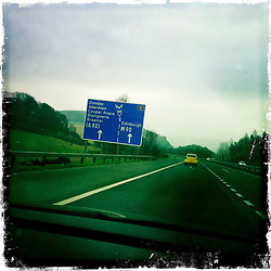 A90..Hipstamatic images taken on an Apple iPhone..©Michael Schofield.