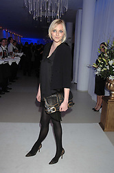 SOPHIE DAHL attending the Tag Heuer party where an exhibition of photographs by Mary McCartney celebrating 15 exception women from 15 countries was unveiled at the Royal College of Arts, Kensington Gore, London on 8th February 2007.<br /><br />NON EXCLUSIVE - WORLD RIGHTS