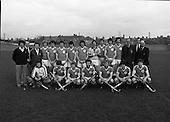 1981 - Irish Hockey Team  (N65).