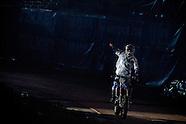 LA - Dodgers Stadium - Monster Energy AMA Supercross - 2011 - Featured Photos