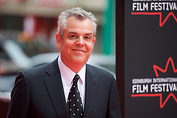Danny Huston on the red carpet at the Edinburgh International Film Festival Opening Night Gala of the UK  Premier, God's Own Country directed by Francis Lee at Edinburgh's Festival Theatre. Wednesday 21st June 2017(c) Brian Anderson | Edinburgh Elite media