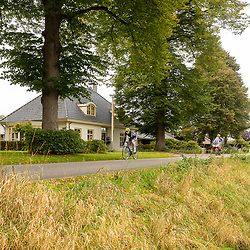 ZWOLLE (NED) CYCLING OCTOBER 16th <br />61e Ster van Zwolle:<br />Tim Marsman
