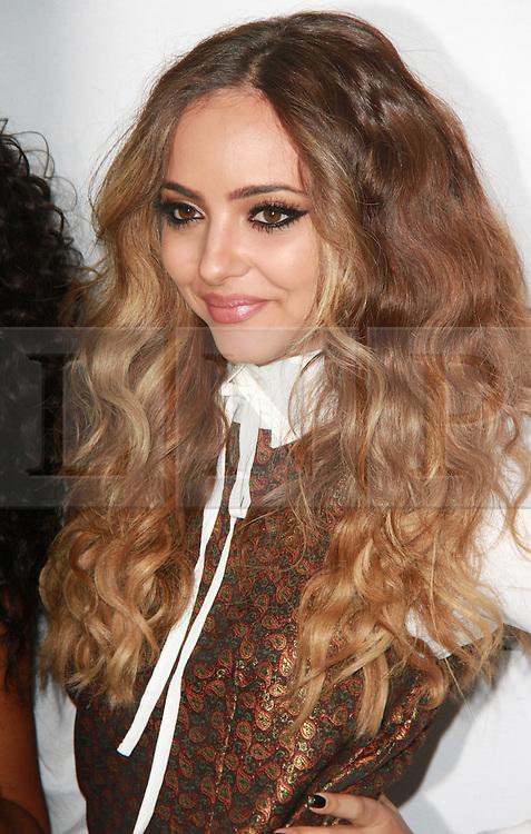 © London News Pictures. Jade Thirlwall, Capital FM Summertime Ball, Wembley Stadium, London UK, 06 June 2015, Photo by Brett D. Cove /LNP