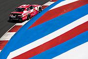 September 28-30, 2018. Charlotte Motorspeedway, Xfinity Series, Drive for the Cure 200: Matt Tifft, Richard Childress Racing, Chevrolet