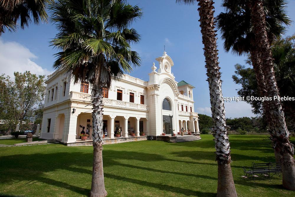 Municipal Art Gallery, Chapala, Lake Chapala, Jalisco, Mexico