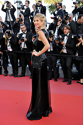 "71st Cannes Film Festival 2018, Red carpet film film ""Ash Is The Purest White"". 11 May 2018 Pictured: 71st Cannes Film Festival 2018, Red carpet film film ""Ash Is The Purest White Xenia Van Der Woodsen. Photo credit: Pongo / MEGA TheMegaAgency.com +1 888 505 6342"