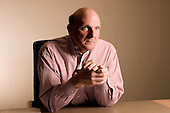 Portraits of Steve Ballmer - CEO of Microsoft
