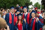 Post-Commencement Graduation