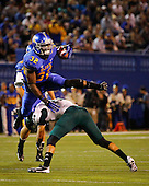 San Jose State University vs Sacramento State University