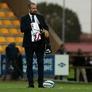 Parma, 02/10/2021 Stadio Lanfranchi<br /> URC United Rugby Championship 2021<br /> Zebre Rugby vs Ulster